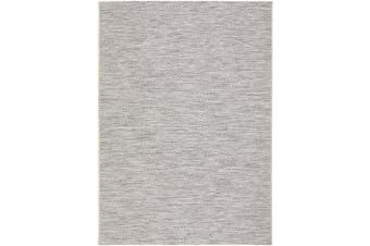 Terrace Diamant Grey Rug - 300X80CM