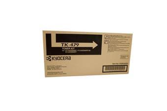 Kyocera TK479 Black Toner