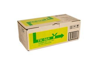 Kyocera TK564 Toner - Yellow