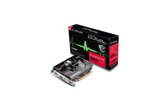 Sapphire Amd Radeon Pulse Rx 550 Stream Processors