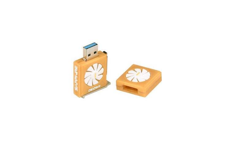 Sapphire Amd Usb 3 Flash Drive 32Gb Special Edition