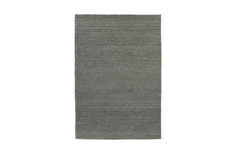 Whisper Rug Grey - 160 x 230 cm