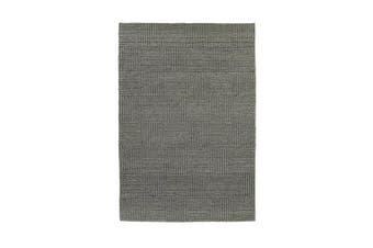 Whisper Rug Grey - 60 x 90 cm