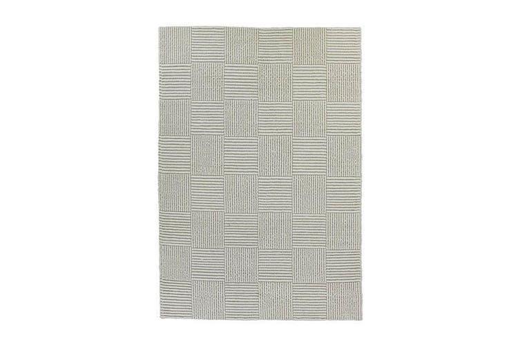 Whisper Rug White - 60 x 90 cm