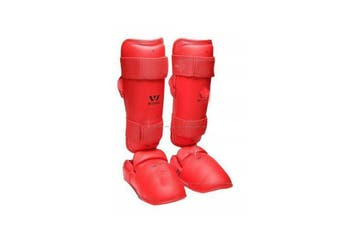 Wesing Wkf Approved Shin And Instep