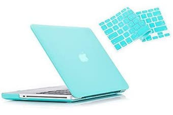 MacBook Pro 13 Inch with CD-ROM Case A1278 Hard Shell Cover