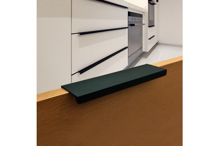 Aluminum Kitchen Cabinet Bar Handles, Modern Handles For White Kitchen Cabinets