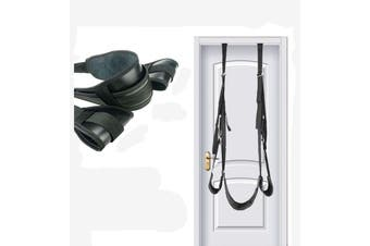 Adult Bondage Gear SM Fetish Door Sex Toy Couples Game Swing Toys Sling