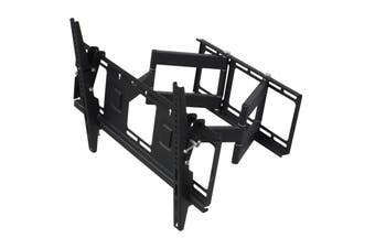 Lcd Led Plasma TILT Swivel TV WALL MOUNT BRACKET 32 40 42 48 50 55 60 62 63 65