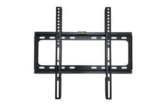 26-55 Inch Fixed TV Wall Mount Bracket TV Bracket Wall Mount up to 50KG
