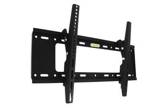Lcd Led Plasma Flat TV TILT WALL MOUNT BRACKET 32 40 42 48 50 55 60 62 63 65 70
