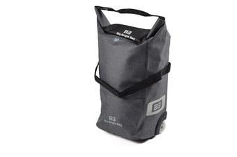 B&W b3bag Waterproof Bike Bicycle Pannier Bag Grey