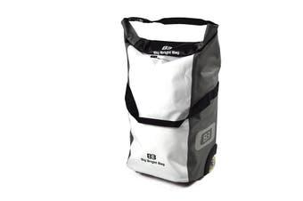 B&W b3bag Waterproof Bike Bicycle Pannier Bag White