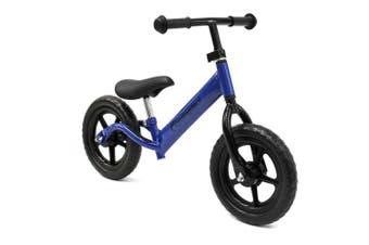 """Kids Push Balance Bike 12 Blue"""""""