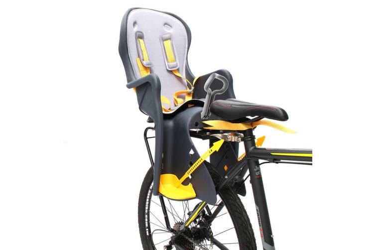 Bicycle Kids child Rear Baby Seat bike Carrier USA Standard