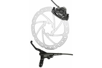 Tektro HD-M290 Hydraulic Disc Brake Front 850mm with 160mm Rotor