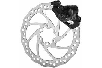 Tektro Aquila Rear Disc Brake Caliper with 160mm Rotor