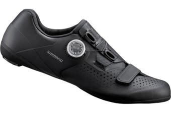 Shimano RC500 Road Shoes Black Size 48