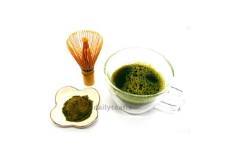 Organic Japanese Matcha Tea (100g)