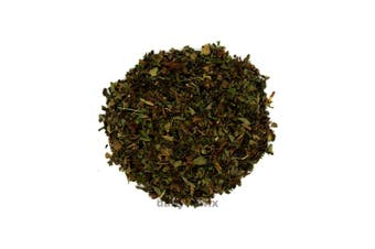 Organic Crushed Peppermint Leaves (250g)