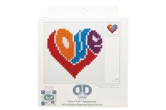 Love by DIAMOND DOTZ