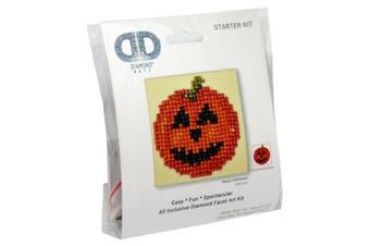 Happy Halloween by DIAMOND DOTZ