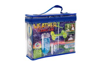 Weather Lab In a Bag