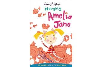 Naughty Amelia Jane