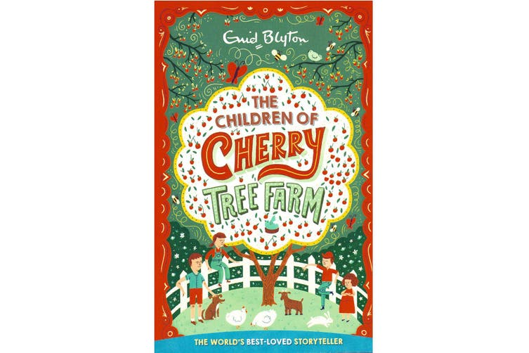 Children of the Cherry Tree Farm