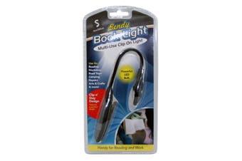 Bendy Book Light