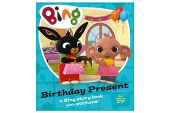 Bing Birthday Present