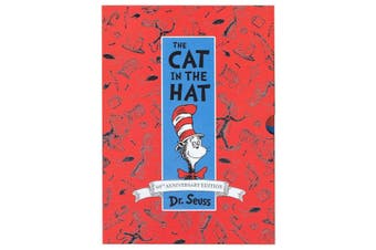 The Cat In The Hat 60th Anniversary Edition