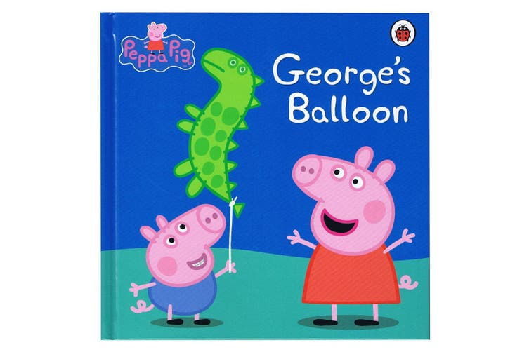 Peppa Pig - George's Balloon