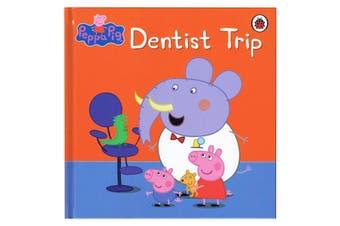 Peppa Pig - Dentist Trip