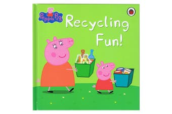 Peppa Pig - Recycling Fun