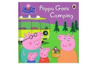 Peppa Pig - Peppa Goes Camping