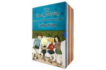 Blyton Faraway Tree Box Set