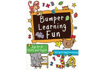 Bumper Learning Fun