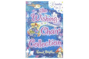 The Wishing-Chair Collection