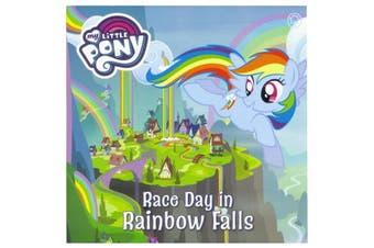 My Little Pony - Race Day In Rainbow Falls