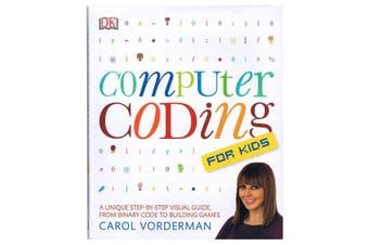 DK Computer Coding For Kids