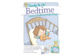 Ready to Go! Bed Time: A Guide to Healthy Goodnight Rituals