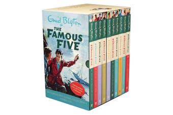 Famous Five - Classic Collection Boxset