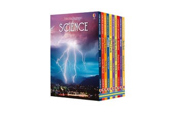 Usborne Beginners Science