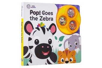Baby Einstein - Pop! Goes the Zebra