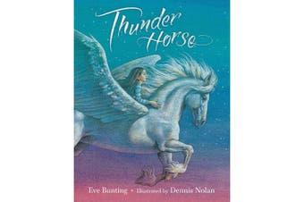 Thunder Horse