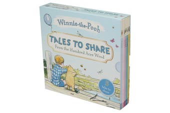 Winnie-the-Pooh Tales to Share