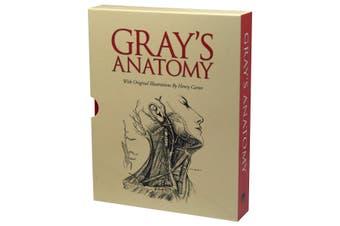Gray's Anatomy in Slipcase