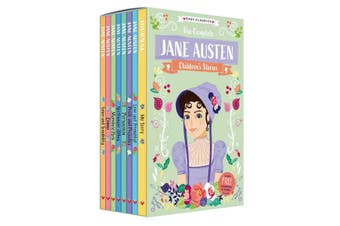 Complete Simplified Jane Austen Collection