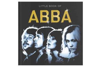 Little Book of ABBA
